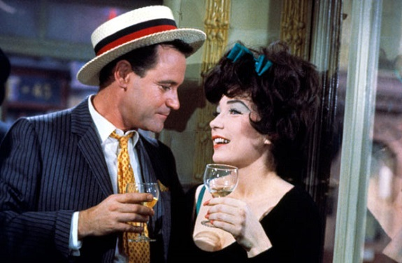 Remembering My First Movie: Irma La Douce