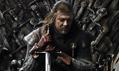 ned stark game of thrones tragic heroes