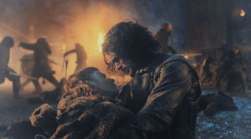 ygrittedeath