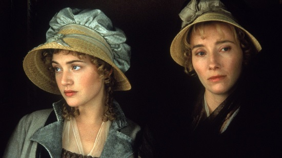 Emma Thompson's Screenplay for Sense and Sensibility: The Best Austen Adaptation?