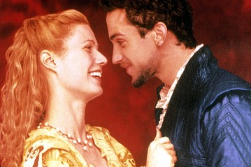 Award for Most Unfairly Maligned Best Picture Winner: Shakespeare inLove