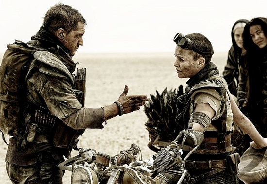 Fury Road and the Optimism of Post-Apocalyptic/Dystopian Stories