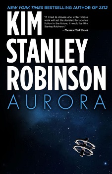 Book Review: Aurora by Kim Stanley Robinson