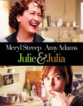 Julie & Julia And The Lives Of Writers
