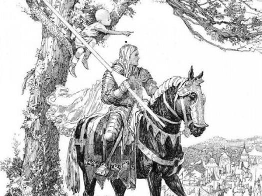 knightseven