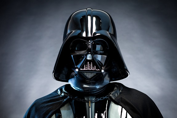 Darth Vader & The Lure of the DarkSide