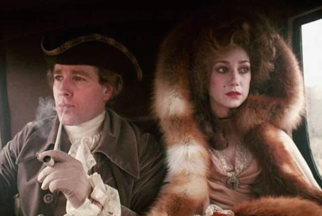 The Kubrick Masterpiece Missed by the Critics: Barry Lyndon(1975)