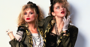 A Wild Journey to Friendship: Desperately Seeking Susan (1985) – MOON IN GEMINI