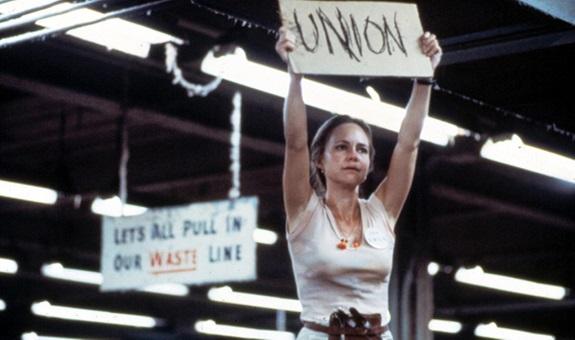 Workplace in Film & TV Blogathon: Day 1Recap