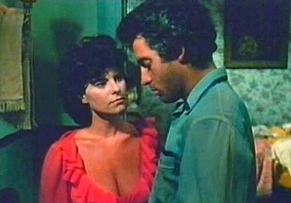The Adrienne Barbeau Blogathon: The Great Houdini(1976)