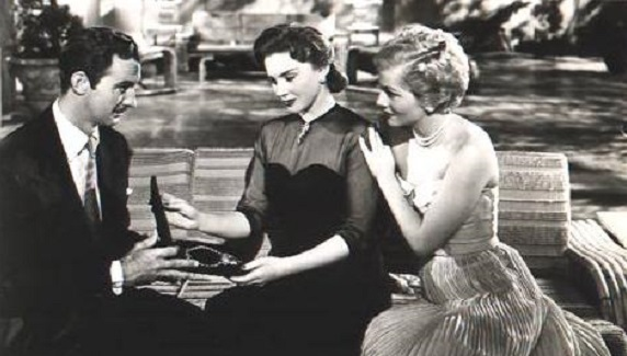 The Joan Fontaine Centenary Blogathon: Born to Be Bad