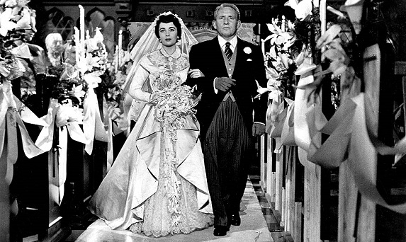 Spencer Tracy & Katharine Hepburn Blogathon: Father of the Bride (1950)
