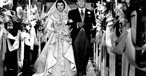 Spencer Tracy Katharine Hepburn Blogathon Father Of The Bride