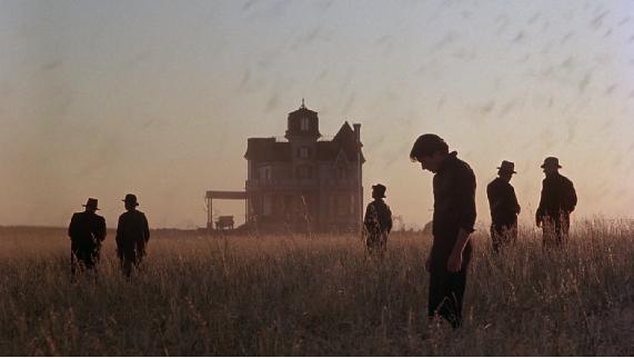 The Texas Blogathon: Days of Heaven(1978)