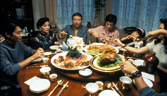 Food in Film Blogathon: Eat Drink Man Woman (1994)