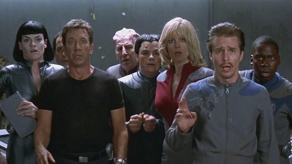 Genre Grandeur: Galaxy Quest (1999)