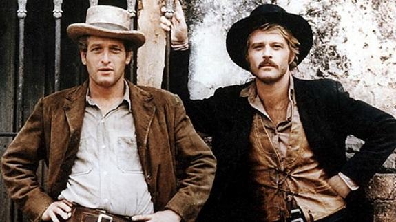 The Dynamic Duos in Classic Film Blogathon: Paul Newman & RobertRedford