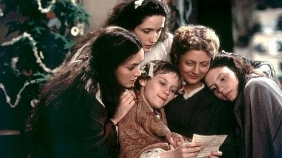 The Year After Year Blogathon: Little Women(1994)