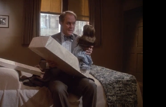 "The Richard Matheson Blogathon: Amazing Stories: ""The Doll""(1986)"