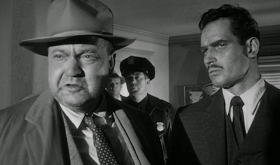 """Some Kind of Man"": The Orson Welles Blogathon – Touch of Evil (1958)"