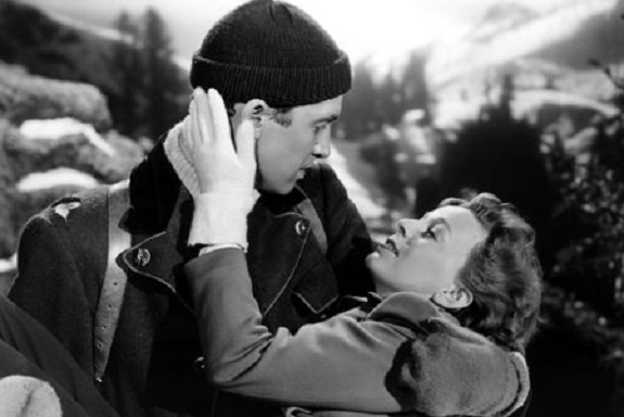 The World War II Blogathon: The Mortal Storm(1940)